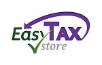 Easy Tax Store logo