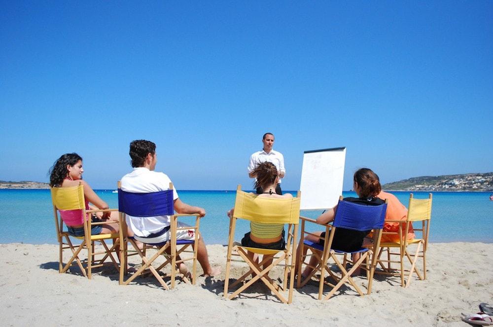 обучение на море картинки знают создатели
